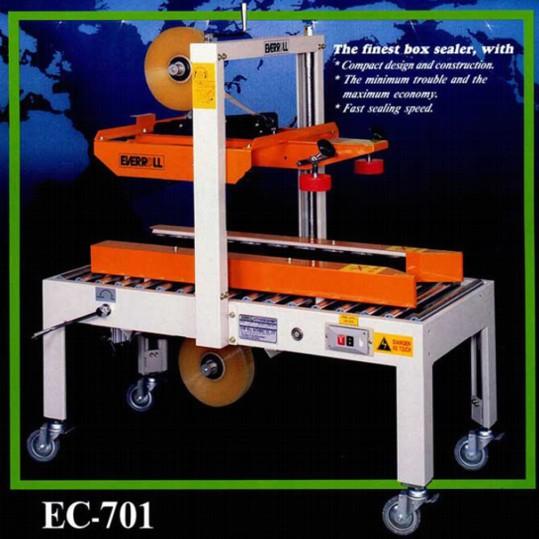 Zaklejarka model EC-701