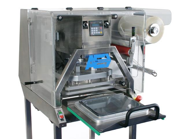 Automat pakujący Audion