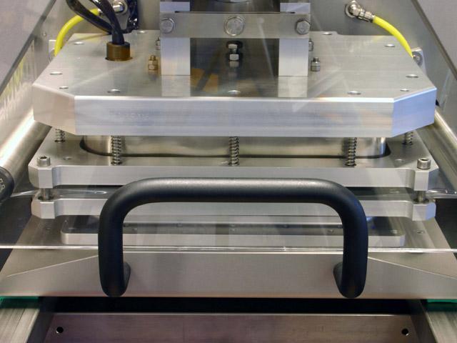 Maszyna do pakowania próżniowego